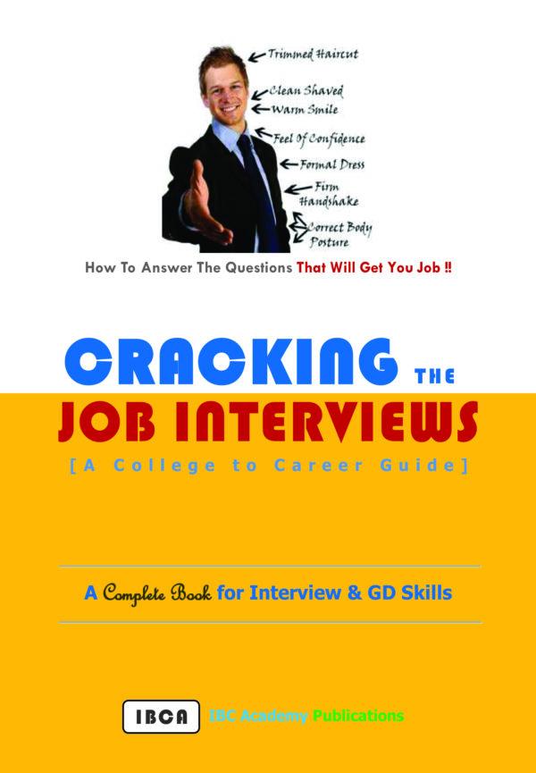Cracking-The-Job-Interviews