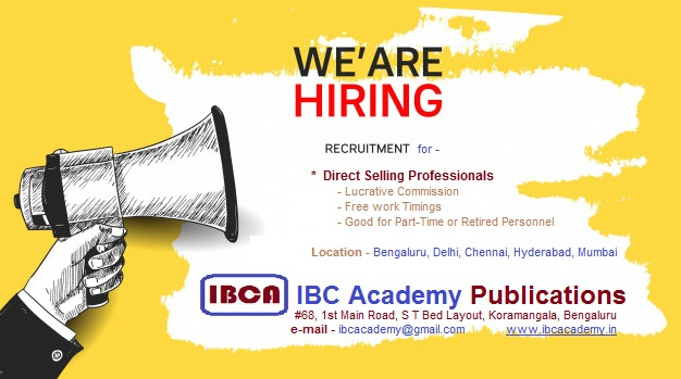 IBC Academy Publication-Hiring