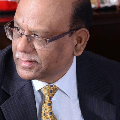N K Gupta